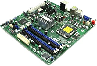 DELL M017G Dell M017G Studio 540 / 540s Motherboard IPIEL-RN2