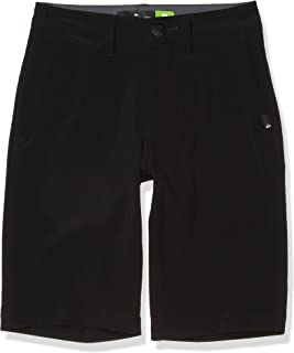 Quiksilver Boys' Union Amphibian Youth 19 Walk Short