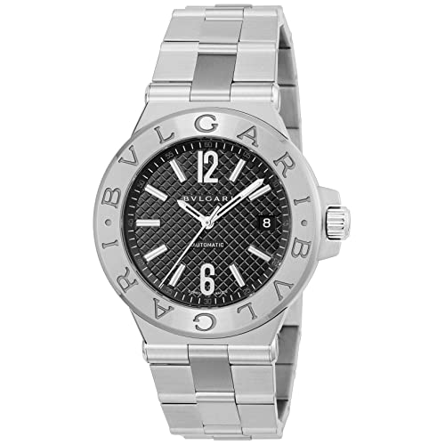 size 40 c993f 12cdc 人気のブルガリ時計 メンズランキング | Amazon