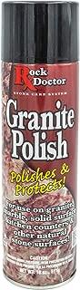 Rock Doctor Granite Polish, 18 Ounce