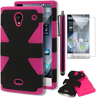 phone case for aquos crystal