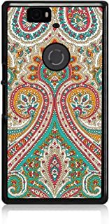 ( For Google Nexus 5 ) Case Cover Phone Case Back Cover - HOT10069 India Culture Pattern