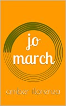 Jo March: amber florenza (English Edition)
