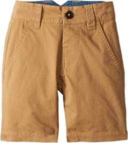 Cal Shorts (Toddler/Little Kids/Big Kids)