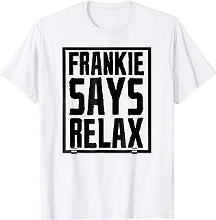 Frankie Says Relax Box T-Shirt