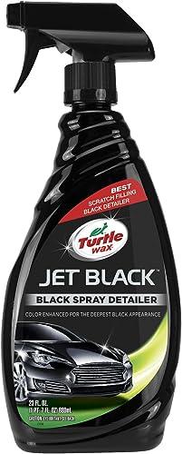 Turtle Wax T-319 Black Spray Detailer - 23 oz.