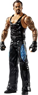 WWE Tough Talkers Innovation Undertaker Redeco Figure