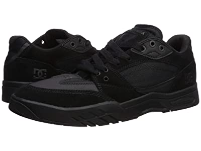 DC Maswell (Black) Men