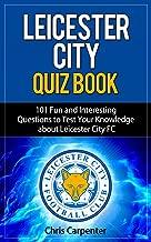 Leicester City Quiz Book: 2019/20 Edition