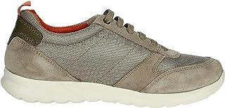 Geox U Damian, Men's Fashion Sneakers