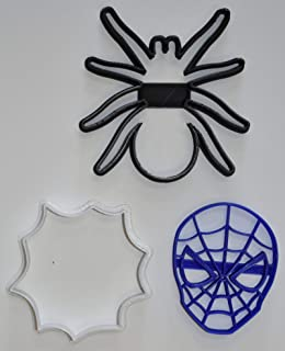 Best spiderman cookie cutters Reviews