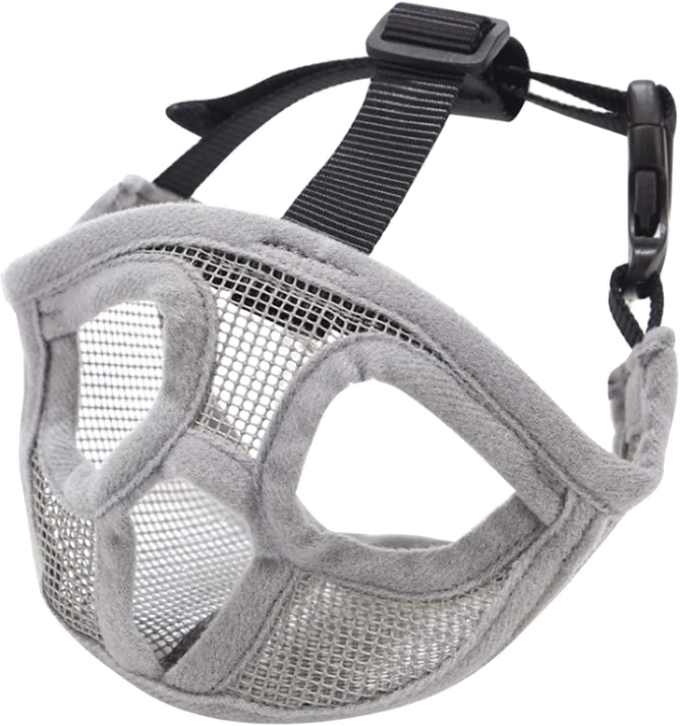 Safety Pet Bulldog Mouth Superlatite Cover Mask Cove Ranking TOP2 Supplies,Full Net