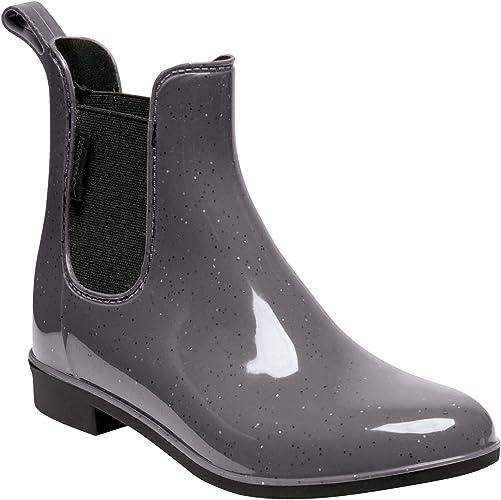 Regatta Womens Harriett Waterproof Outdoor Wellington Boots