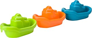 Alex Toys Rub A Dub 3 Boats In The Tub (12 Months And Above) 822W Multicolour