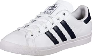 adidas Coast Star Boys Sneakers White