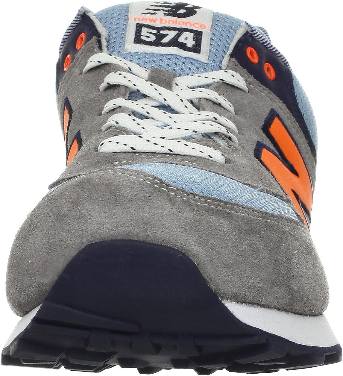 Amazon.com   New Balance Men's 574 V2 Evergreen Sneaker   Athletic