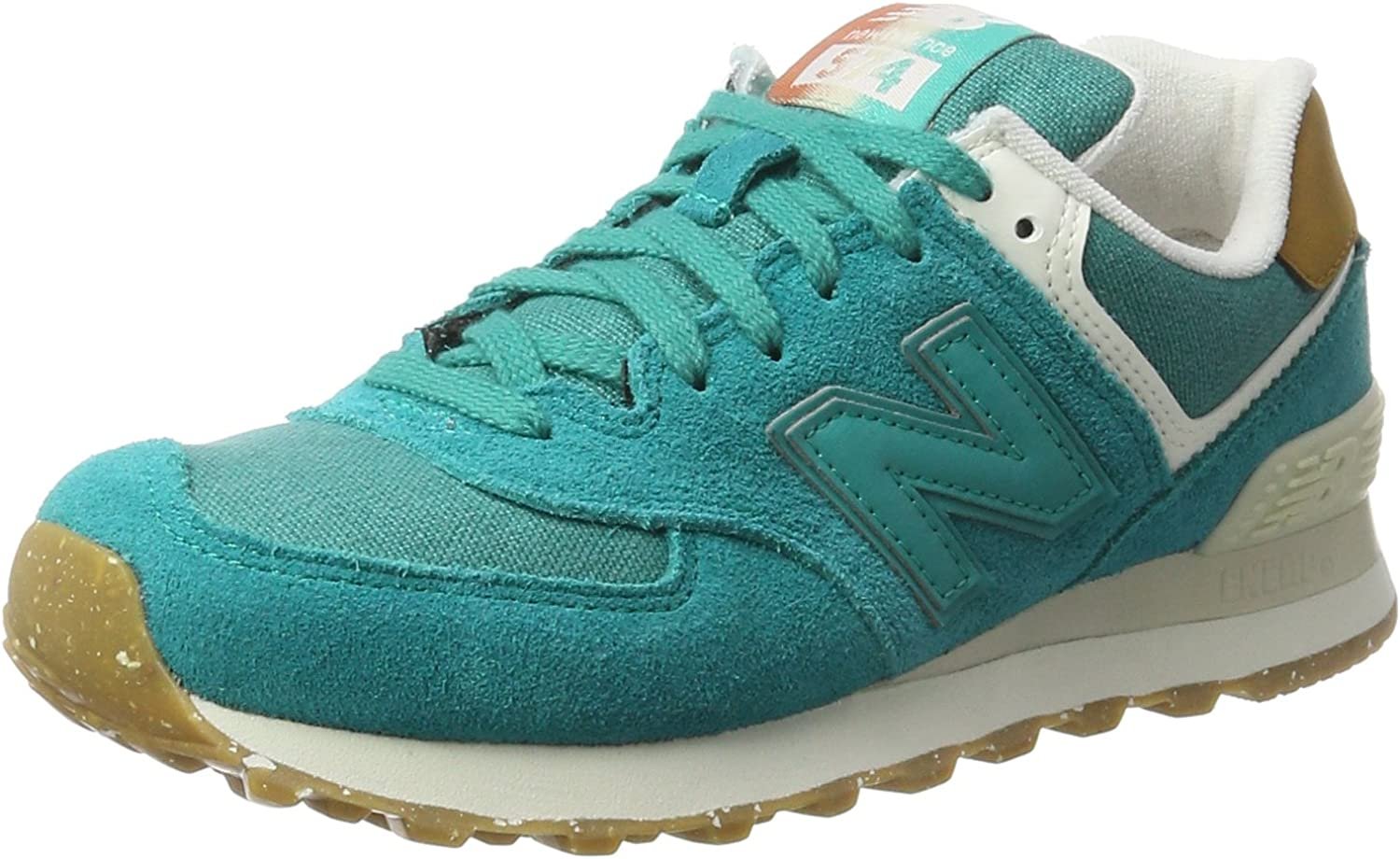 New New New Balance Damen 574 Global Surf Turnschuhe  332b06