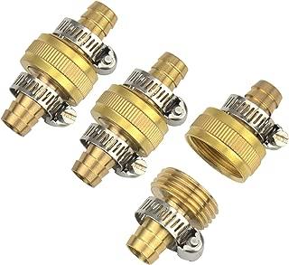 Best 1/2 hose connector Reviews