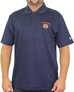 Under Armour Auburn Tigers NCAA Passing Men's Performance Polo Shirt