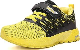کفش های دویدن بچه ای UBFEN پیاده روی ورزشی کفش های ورزشی تنیس ورزشی برای پسران دختر