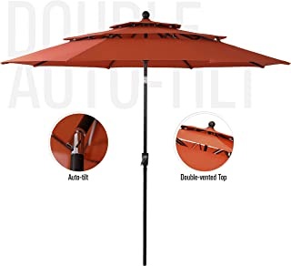 10 foot patio umbrella