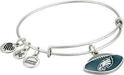Color Infusion Philadelphia Eagles Football II Bangle