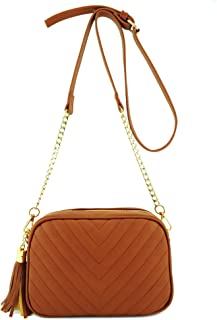 Best camel colored crossbody Reviews