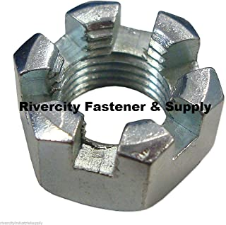 Best 1 inch fine thread nut Reviews
