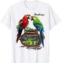 camisas de honduras