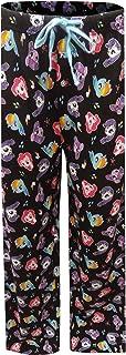 Men's Rainbow Dash and Friends Lounge Pants (Large)