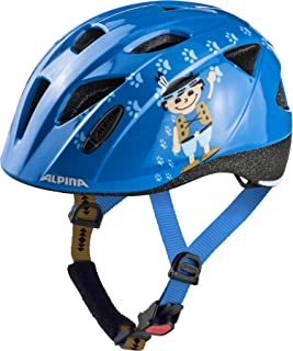 ALPINA 儿童自行车头盔 Ximo