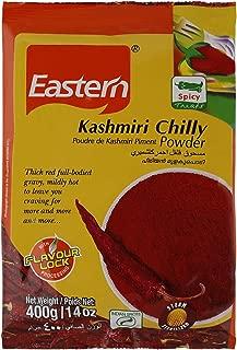 Eastern Kashmiri Chilly Powder, 400 g