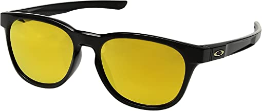 오클리 선글라스 Oakley Stringer,Polished Black/24K Iridium