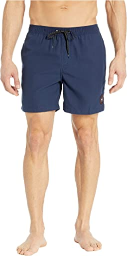 "Everyday Volley 17"" Boardshorts"