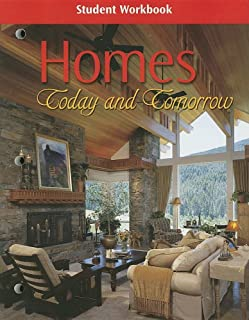 Homes Today and Tomorrow