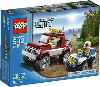 LEGO City Police Pursuit 4437