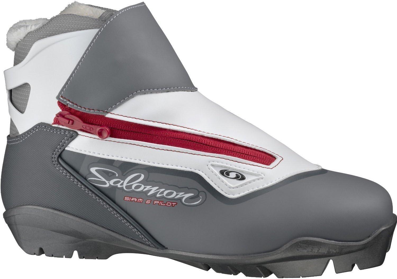 Salomon Damen Classic-Langlaufschuh SIAM 6 Pilot