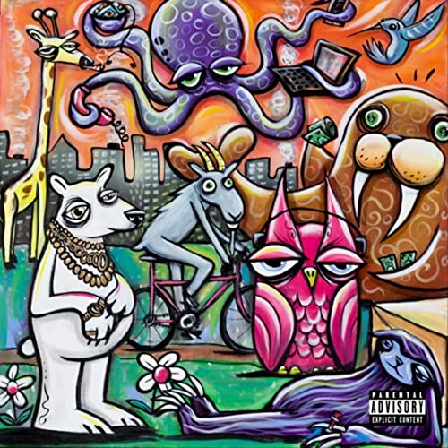 Complex Animals [Explicit]