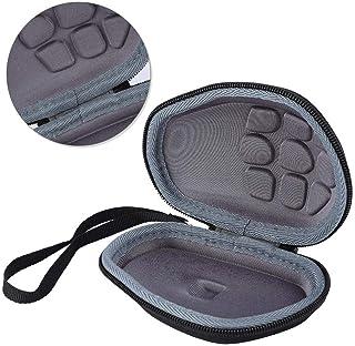 Tonysa Eva skyddslock, förvaringslåda för möss, bärväska, resväska för Logitech MX Master / MX Master 2S