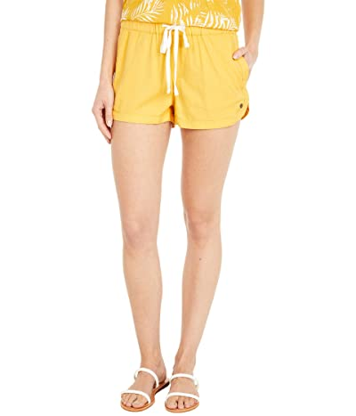 Roxy New Impossible Love (Mineral Yellow) Women