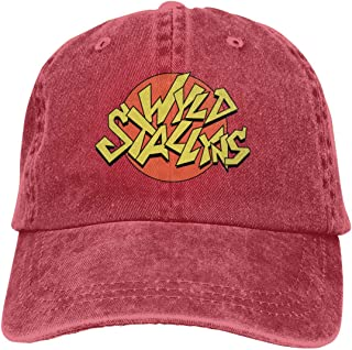 WYLD Stallyns Rule! Baseball Cap for Mens and Womens