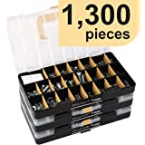 Top 10 Best Screw & Bolt Assortment Sets of 2020