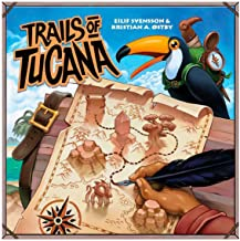 Aporta Games Trails of Tucana