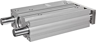 Best smc compact guide cylinder Reviews