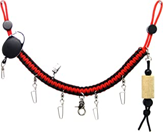 Best paracord fly fishing Reviews