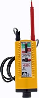 IDEAL INDUSTRIES INC. 61-065 Vol-Test Voltage Tester, CATIII for 600v