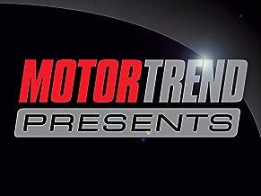 motor trend subscription