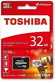 Suchergebnis Auf Für Micro Sd Speicherkarten Toshiba Micro Sd Speicherkarten Computer Zubehör