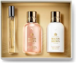 Molton Brown Jasmine & Sun Rose Fragrance Luxuries Gift