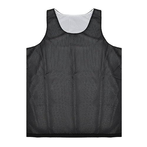 f7e9acd01a6 Reversible Basketball Jersey  Amazon.com